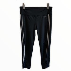 Live Love Dream Black  Activewear / Yoga pants